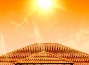 How Summer Weather Impacts Your Home