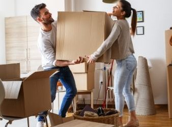 What You Need Before Moving Into Your First House