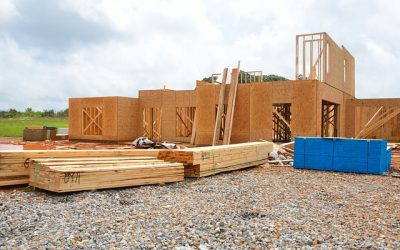 The Best Spots for New Home Builders