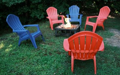 Backyard Fire Pit Ideas for Summer Remodeling