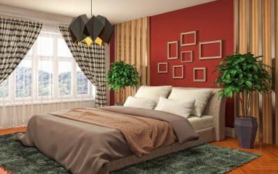Master Bedroom Refurbishing: Where to Save and Where to Splurge