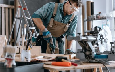 5 Ways To Practice Safety During DIY Home Projects