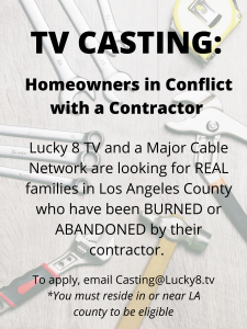 contractor conflict