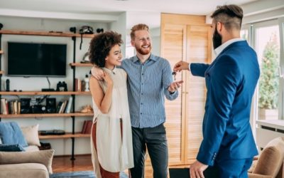 Buying Your First Home: 5 Things You Need to Know