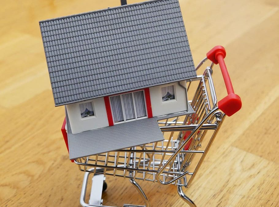Should You Sell Your House or Rent it Out?