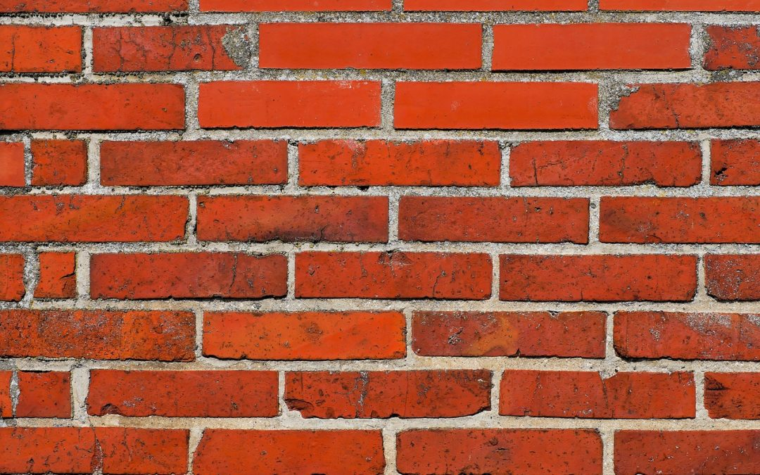How To Paint Brick